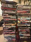 Huge Multiple DVD Lot You Pick - .50 cent shipping each additional