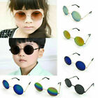 Children Polarised Pilot Sunglasses Kids Boys Girl Toddler UV Protection Glasses