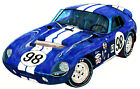 Shelby American Cobra Daytona Coupe canvas art print by Richard Browne
