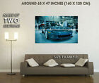 126507orvette zr1 Decor WALL PRINT POSTER DE