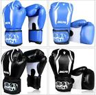 Mma Boxing Gloves Target Hand Wraps One Set Men Women Training Sports Equipments