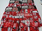 Star Wars Mens Boxer Brief Underwear All Over Print S 28-30 L 36-38 XL 40-42 en