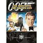 The Man with the Golden Gun (DVD, Widescreen) - **DISC ONLY** $2.95 USD on eBay
