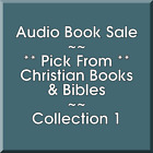 what is a digital audio converter - Audio Book Sale: Christian Books & Bibles (1) - Pick what you want to save