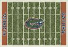 University of Florida Gators Football Field Rug