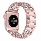 Stainless Steel Braclet Band Strap for Apple Watch 1 2 3 38mm 42mm High Quality