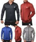 Jacket for Men Lightweight Summer Running Track Athletic Outerwear Dry Fit 508