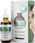 Advanced Clinicals Tea Tree Facial Oil for Redness Acne and Bumps 1.8oz image
