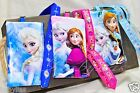 Внешний вид - Frozen Lanyard Wallet Purse Fastpass iPhone Ticket Pins ID Badge Holder Disney