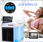 Air Conditioning Unit Fan Low Noise Home Cooler Cold Water Cooling System