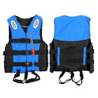 Adult Life Jacket Vest Swimming Fully Enclosed L XL XXL XXXL Safety Water Sports <br/> ✔2018 New Model✔High Quality✔4 Colors✔S-XXXL✔