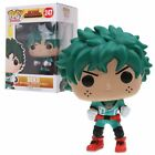 Funko Pop Animation: My Hero Academia - Deku Katsuki All Might Vinyl Figure