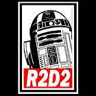 "Star Wars ""R2D2"" T-shirt -All Sizes *High Quality* $29.95 USD on eBay"