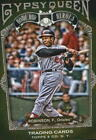2011 Topps Gypsy Queen BB 200-350 +Inserts (A1767) - You Pick - 10+ FREE SHIP
