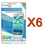 HD Clear Anti Glare LCD Screen Protector Cover for Motorola ELECTRIFY M XT901