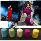 Colorful Smoke Cake Smoke Effect Show Round Bomb Stage Photography Aid Tool US