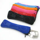 Portable Chopsticks Spoon Fork Cutlery Bag for Dinner Travel Camping Tableware