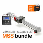 Konova MS kit+Smart controller MSS Compatible Motorized Timelapse System