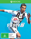 FIFA 19 PS4 Xbox One