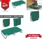 Dog Beds Elevated Bed Dog Bed Frame Cot Steel Frame Foldable Raised Play Rest