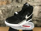 Nike Air Jordan Legacy 312 Black White Cement AV3922 001 New Men's Size 8.5 - 12