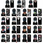 US Cycling Motorcycle Scarf Neck Warmer Face Mask Balaclava Bandana Headband