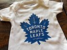 Best Infant Onesies - Toronto Maple Leafs Baby Bodysuit Onesie One Piece Review