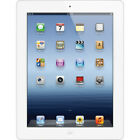 "Apple iPad 3rd Generation 9.7"" Retina Display 16GB 32GB WiFi Only Tablet"