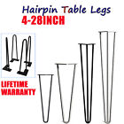 Hairpin Table Legs Size 4