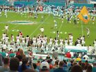 MIAMI DOLPHINS VS. BUFFALO BILLS  SEC. 117 on eBay