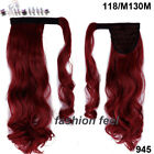 Hair Care & Styling Hair Extensions Beauty  False Hair Ponytail