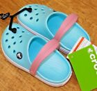 Crocband KIDS Clog 3 colours 8 sizes RELAXED FIT BNWT GENUINE CROCS