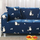 Polyester Spandex Slipcovers Sofa Cover Protector for 1 2 3 4 seater lusR xhx