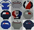 NWT Men's Tommy Hilfiger Crew Neck Pullover Sweater XS S M L XL XXL