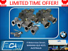 BMW M10 4 Cyl 1600-2002 - GENUINE Twin WEBER 45 DCOE Carburettor Set - NEW