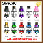 AUTHENTIC SMOK TFV12 Baby Prince Tank 4.5ML - US Top Seller