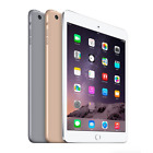 Apple iPad Mini 3rd Generation 7.9&quot; Retina Display 128GB WiFi Only Tablet <br/> Great Value +30 Day Satisfaction Guaranteed