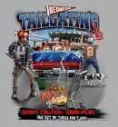 Jeff Foxworthy Funny Redneck Tailgating Football Hunting T-Shirt  L XL