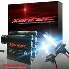 Xentec 35W Slim Xenon Light HID Conversion Kit H4 H7 H11 H13 9004 9006 9007 880 $47.82 USD on eBay