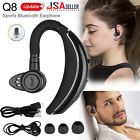 Q8 Waterproof Sport Bluetooth 4.1 Wireless Stereo Headset Earphone Headphone MIC