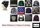 Beanie Plain Knit Ski Cap Hat Skull Warm Winter Colors Unisex Man Woman Beany