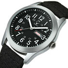 Big Dial Digital Watch Men Military Army Water Resistant LED Sport Wristwatch US