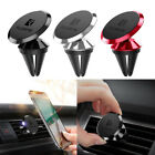 Universal 360°rotating Car Air Vent Mount Cradle Holder For Mobile Phone Gps 1pc