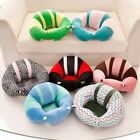 Infant Baby Seat Sit Protector Support Chair Car Cushion Soft Sofa Pillow Toys