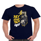 Revenge Tour 2018 Michigan Wolverines T Shirt Mens and Youth image