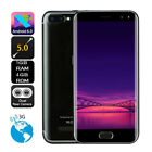 "Unlocked 6.1"" Android 7.1 HD IPS LTE 4G Smartphone Dual Sim Android Mobile Phone"
