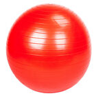 55cm 80Women Yoga Exercise Ball Gym Pilates Balance Fitness Air Pump Anti-Burst