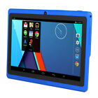 7Inch Wifi Bluetooth Google Android Duad Core Tablet PC 1GB + 8GB Dual Camera