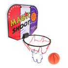 KIDS MINI BASKETBALL Set Indoor Net Spiel
