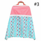 Baby Nursing Cover Cute Infant Useful Breastfeeding Blanket Mom Privacy Apron